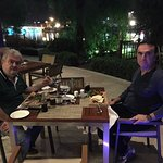 Photo of Adana Hilton SA Restaurant
