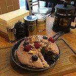 Breakfast Cafe Foto