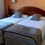Photo de Hotel Roca