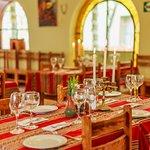 La Quinta Eco Hotel By Jabar Hoteles Photo