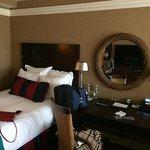 Portola Hotel & Spa at Monterey Bay Foto