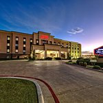 Photo de Hampton Inn & Suites Tulsa South-Bixby