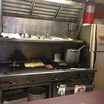 Market Grillの写真