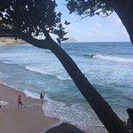 Strand von Prainha Foto