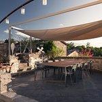 Terrasse du petit-déjeuner (228676394)