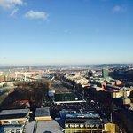 Photo de Gothia Towers