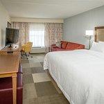 Hampton Inn & Suites Charlotte / Ballantyne