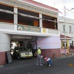 The Nutmeg Bar & Restaurant Foto