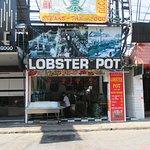 صورة فوتوغرافية لـ Lobster pot