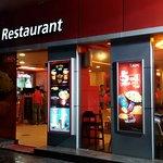 KFC of City Centre, Siliguri.