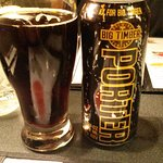 West Virginia craft beer Big Timber