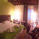 Hotel La Tabaccaia Foto