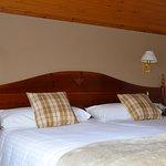 Habitación doble con 2 camas twin