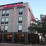Foto de Hampton Inn Kansas City Airport