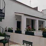 Hotel Los Olivos Foto