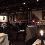 Foto di Blue Elephant Restaurant