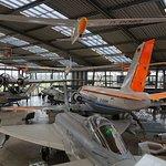 Annexe aéronautique du Deutsches Museum