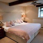 Classic Bedroom (King/Twin)