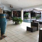 Photo de Hotel Tamarindo Diria