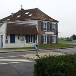 Фотография Creperie Cavrosa - Le Relais Saint Laurent