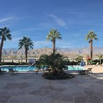 Holiday Inn Express Cathedral City (Palm Springs) Foto