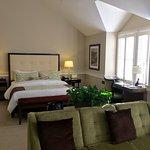 Room 20 Wonderful bed,  unbelievable room!