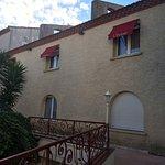 Photo de Hotel Ulysse Montpellier Centre