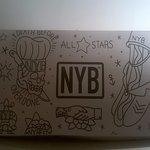 Photo de New York Best
