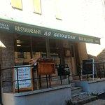 Restaurant Au Gevaudan