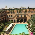 Photo of Les Jardins de La Koutoubia