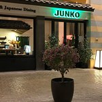 Foto de Junko Sushi and Japanese Dining