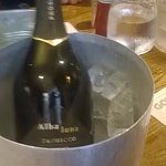 Here is the Pressecco again . . .