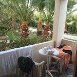 Foto de Colymbari Beach Hotel
