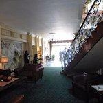Foto di Hansa Hotel