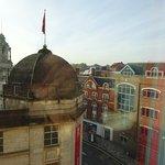 Photo de Travelodge London Clapham Junction Hotel