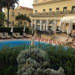 Imperial Hotel Tramontano Foto