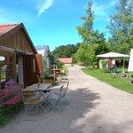 Gartencafe Wiligrad