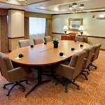 Conference room, Boardroom configuration
