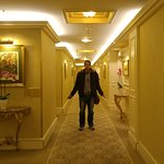 Bilde fra Grand Hotel Wien