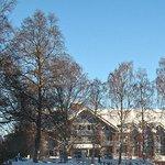 Thon hotel, Ål, Norway
