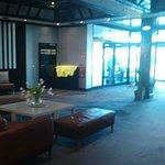 ISA International Sport Hotel Foto
