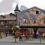 Photo of Hotel Alte Post Restaurant