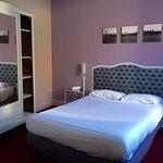 Photo of Hotel Villa du Parc