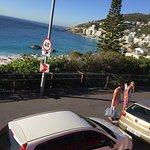 Clifton Beaches Foto