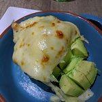 Stuffed Avacado