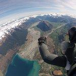 Foto di Skydive Paradise