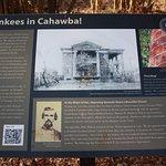 Old Cahawba Archaeological Park.