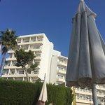 Hotel Haiti Foto