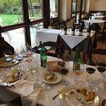 Wine tasting in Tramonti