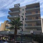 Hotel Perla Bild